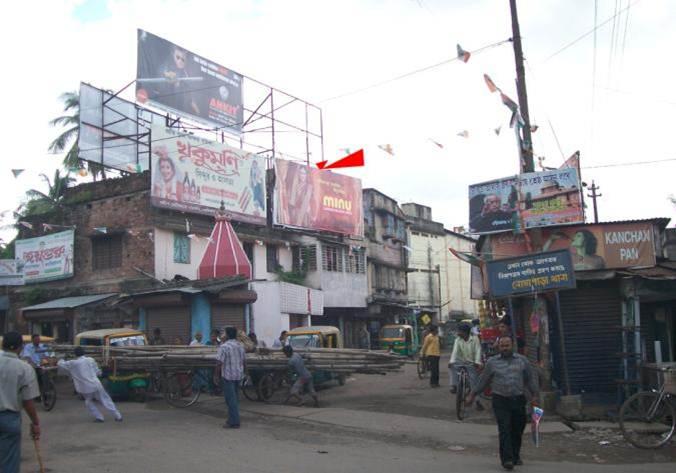 Shyamnagar Chowrastha, Kolkata