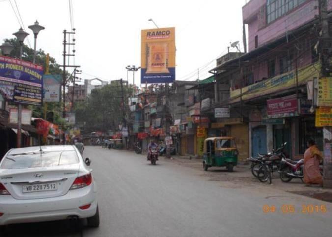 Sonarpur Road, Kolkata