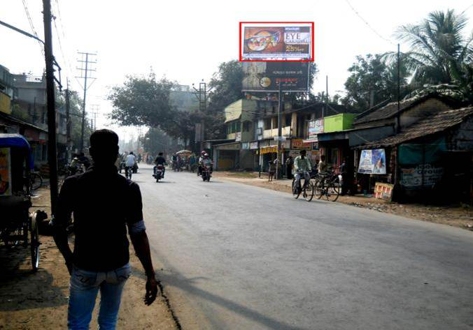 Chuchura Rabindrapally, Hooghly