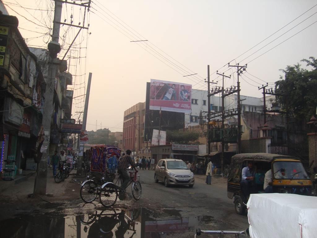 Ashok Raj Path Back, Patna