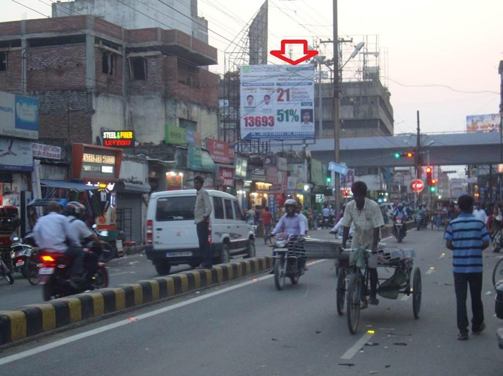 Bhattacharya Road, Patna