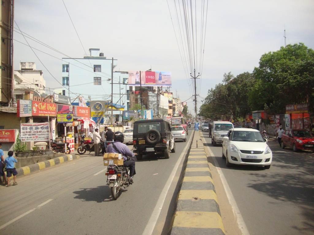 Boring Road, Patna