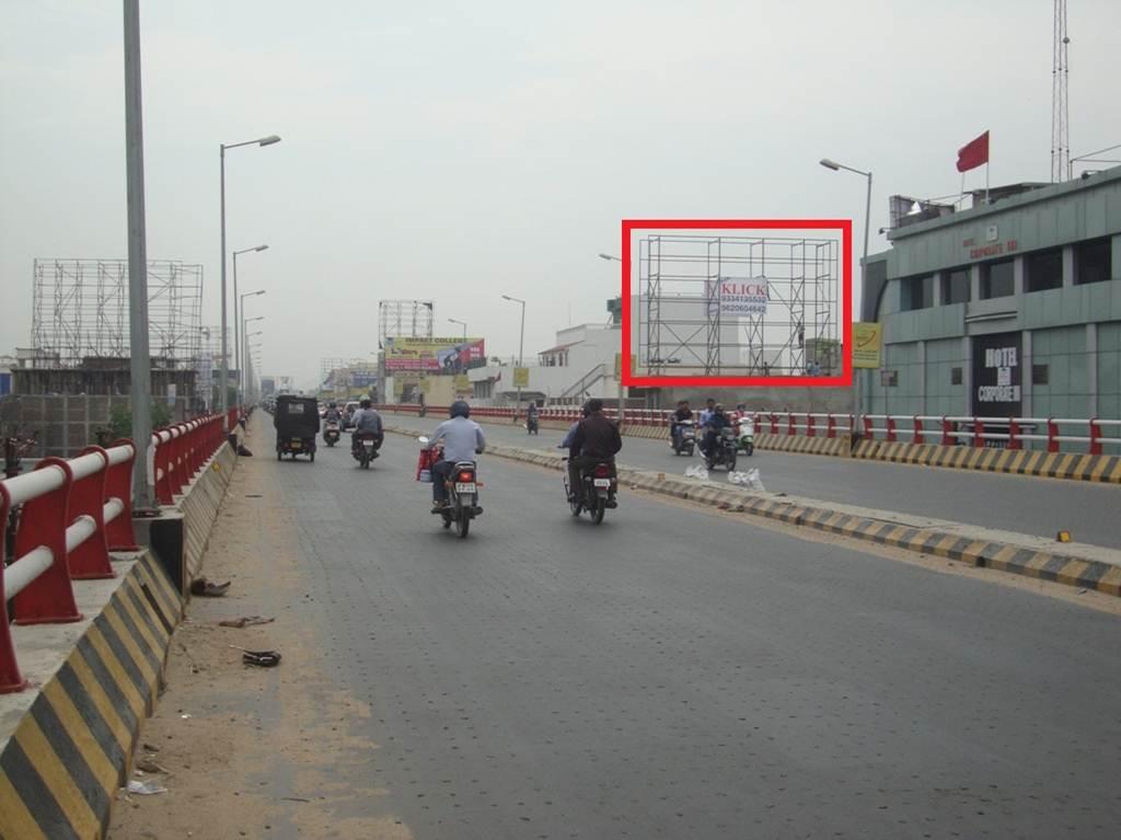 Raja Bazar, Patna