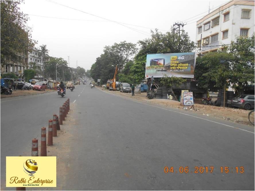 Bhagat Singh More, Kolkata