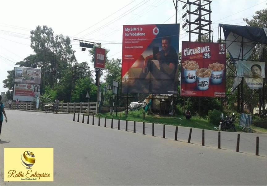 Bnr More, Kolkata