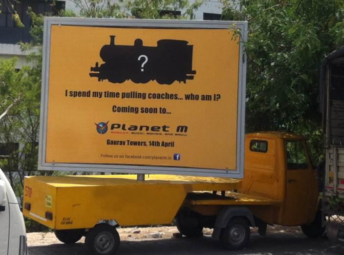 Mobile Van, Jaipur