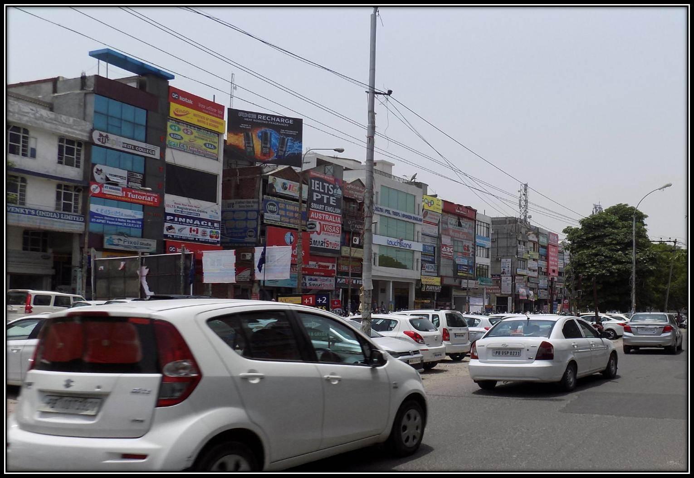 Model Town Extension Market (Gurudwara Side), Ludhiana