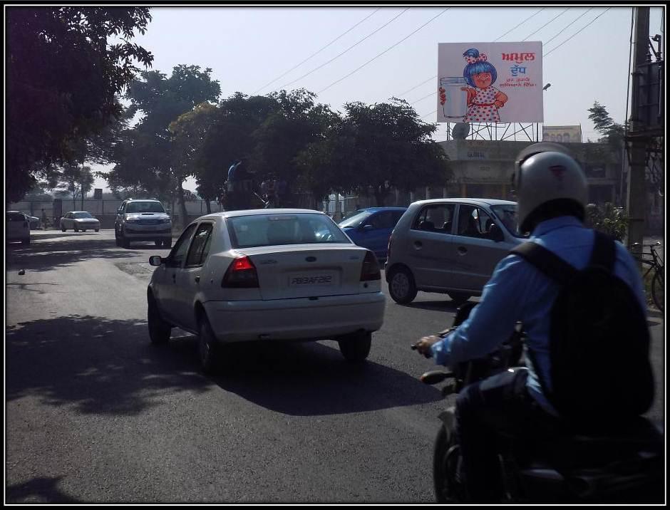 BRS Nagar, Ludhiana