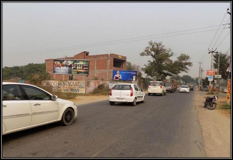 Pakhowal road Near Omaxe Home's, Ludhiana