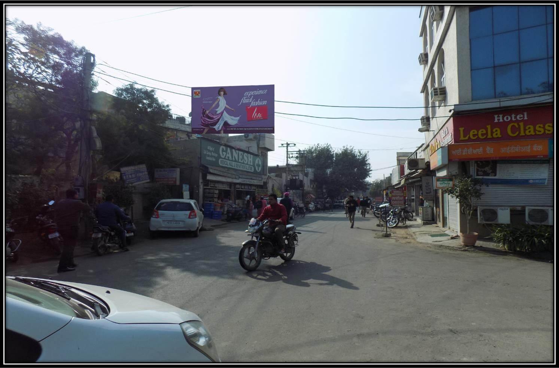 DMC Market, Ludhiana