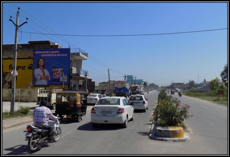 Hambran road, Ludhiana
