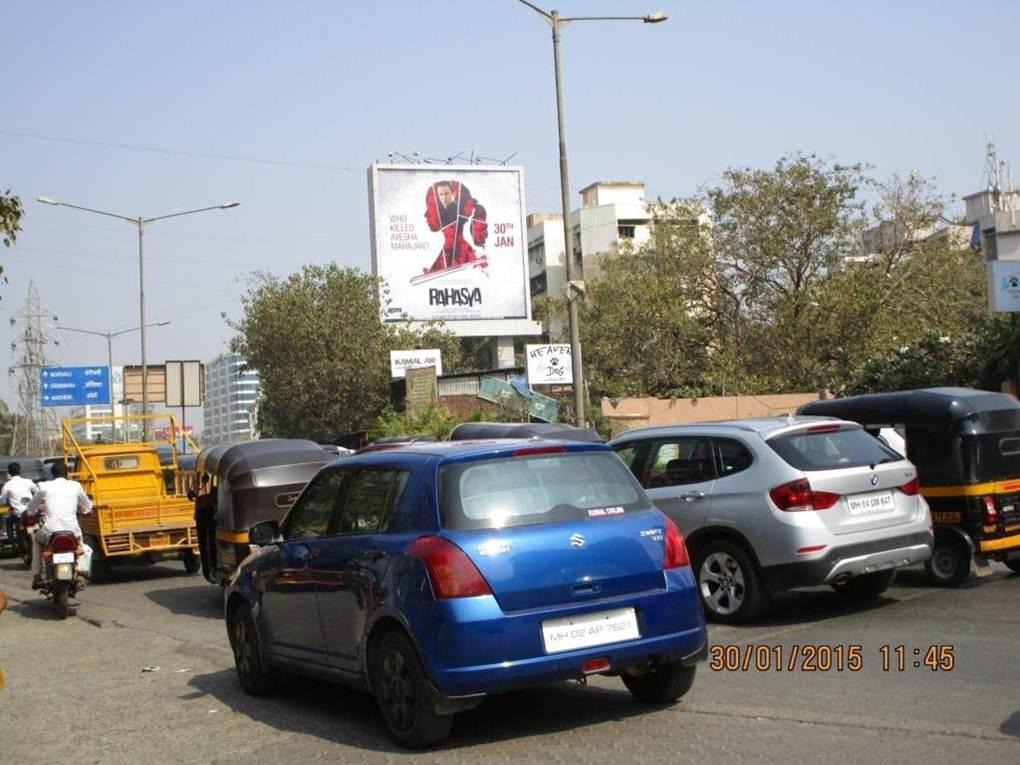 Andheri Link Road, Nr. Papillon Park OPP Star Bazar ET, Mumbai