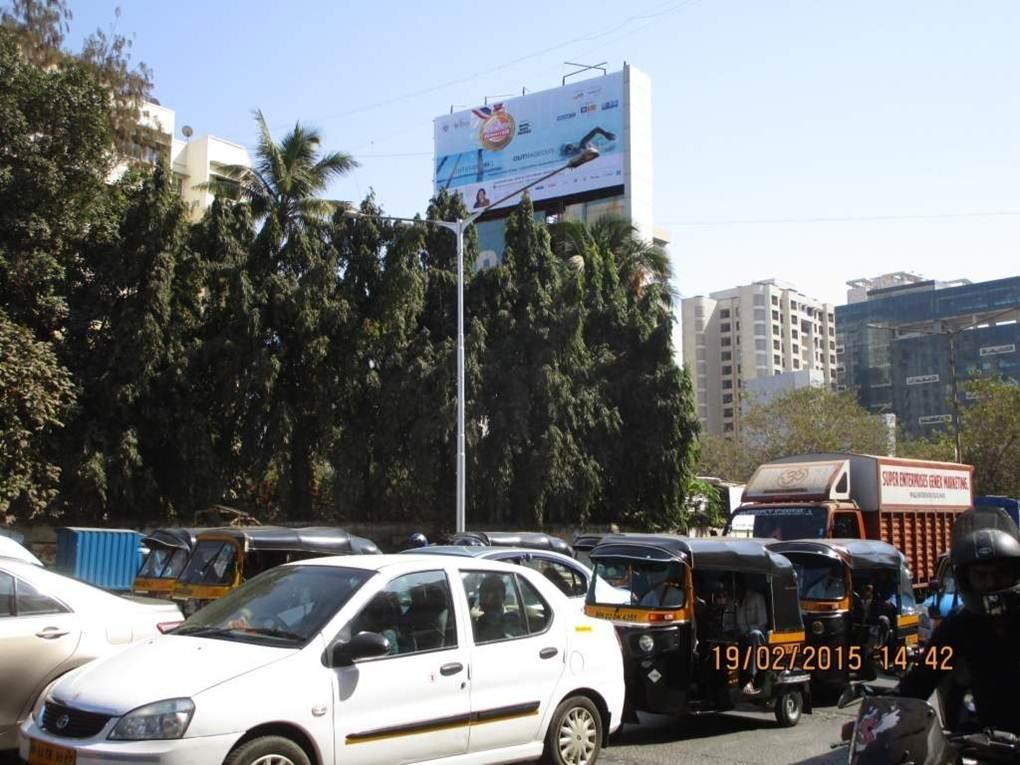 Andheri Link Road, Nr. Papillon Park OPP Star Bazar MT, Mumbai
