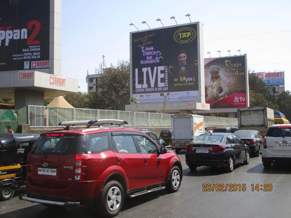 Andheri Link Road, Chitrakut Nr. Fame Adlabs & Fun Republic 5 MT