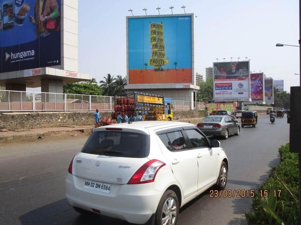 Andheri Link Road, Chitrakut Nr. Fame Adlabs & Fun Republic 3 MT