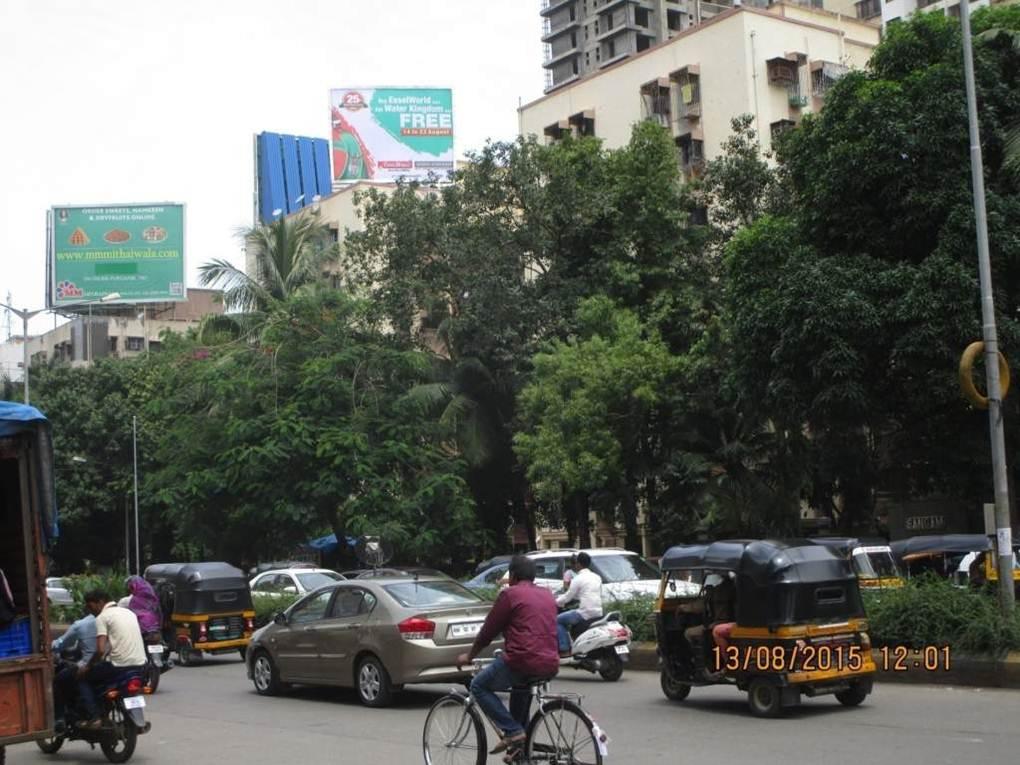 Andheri  Shashtri Nagar at Barista R.H.S. ET, Mumbai