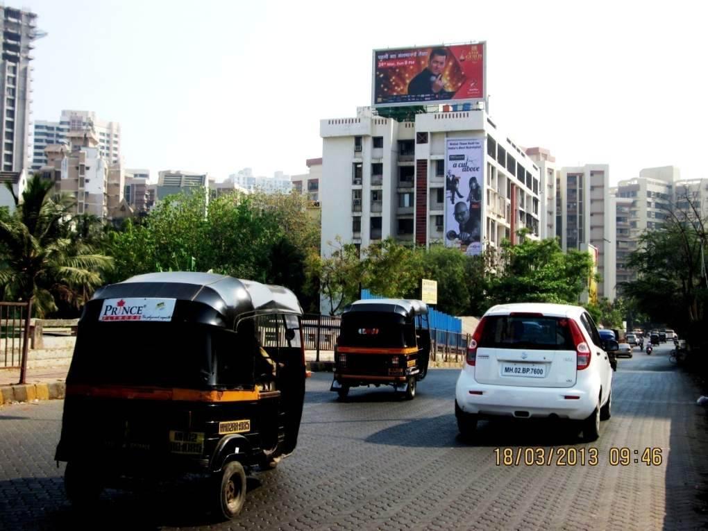Andheri Shastri Nagar, Mumbai