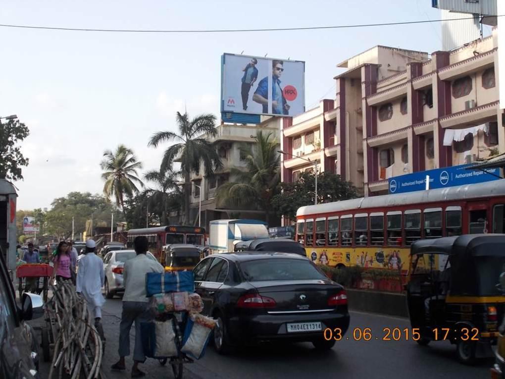 Andheri S V Rd  ET, Mumbai