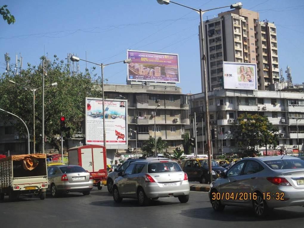 Tardeo Junction MT, Mumbai