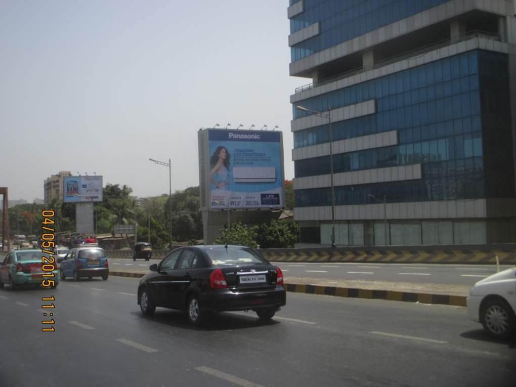 Andheri Highway, Mumbai