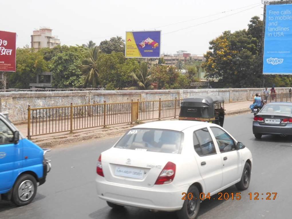 Andheri Rob Flyover, Mumbai