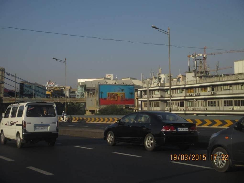 Andheri Jog Flyover Rhs S ET, Mumbai