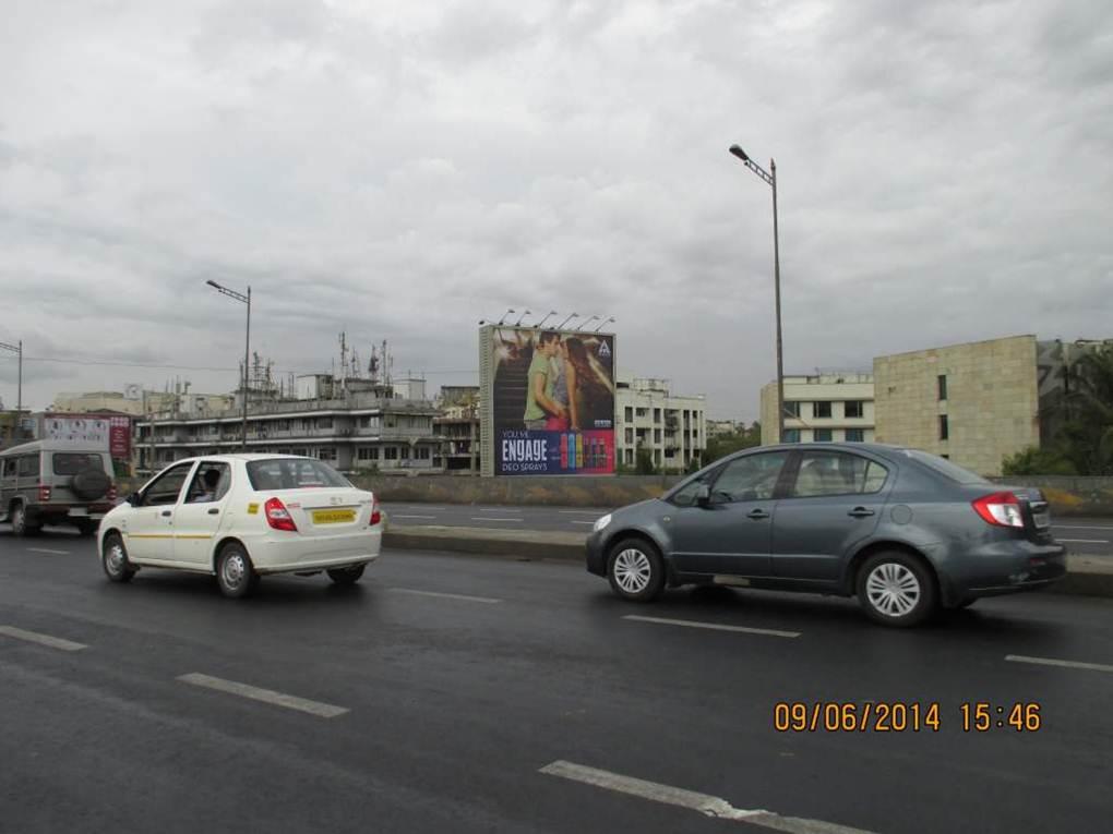 Andheri Jog Flyover Rhs  ET, Mumbai