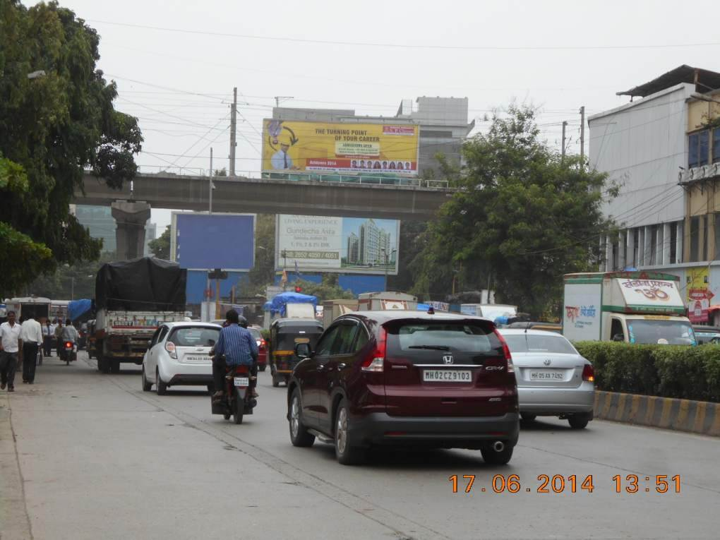 Andheri Saki Naka Jn , Mumbai