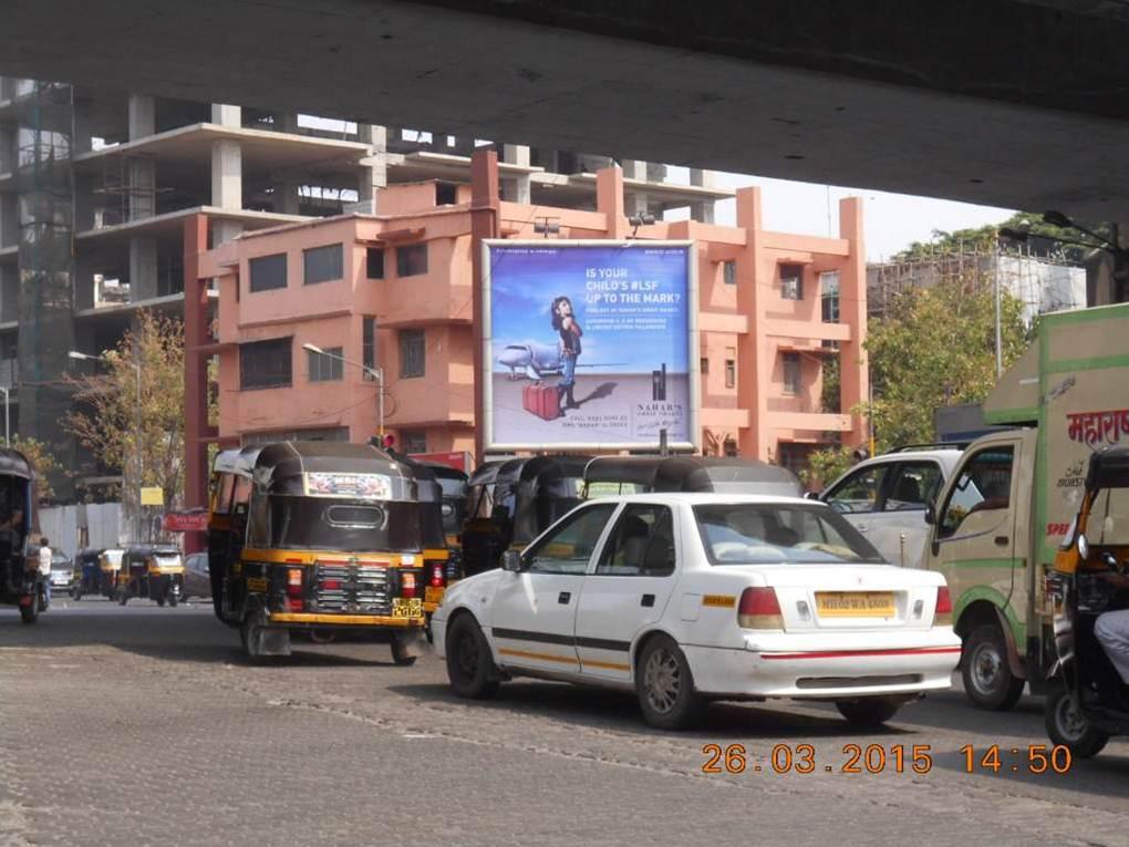 Andheri Highway Nr Bahar Cinema, Mumbai