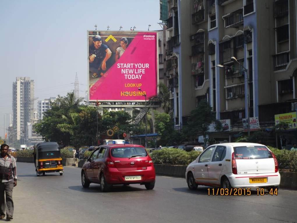 Goregoan Link Rd NR.Oshiwara Depot(v) ET, Mumbai
