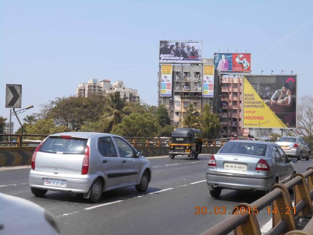 Malad Weh Near Times Of India Office RHS  ET, Mumbai