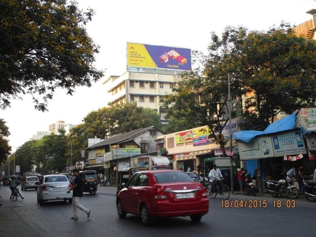 Malad Sv Rd Abv Nl College ET, Mumbai