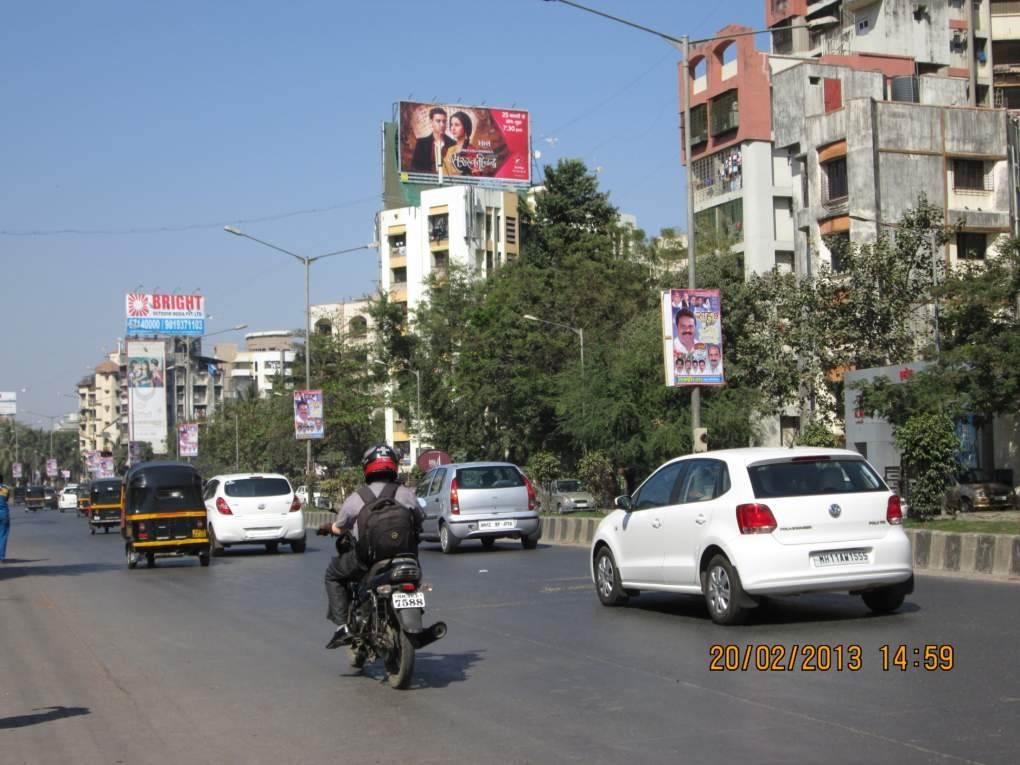 Kandiwali Link Rd Dhanukarwadi Jn 1 ET , Mumbai