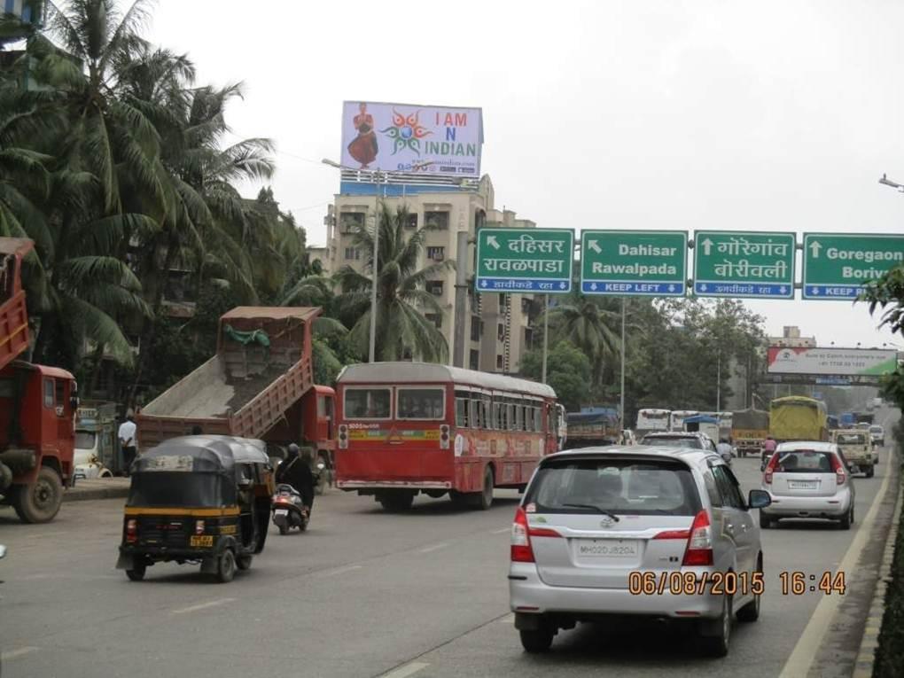 Borivali Highway, Mumbai