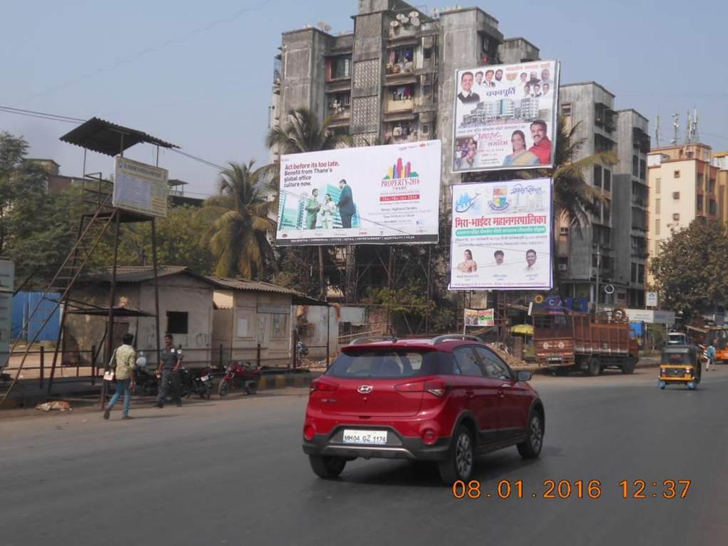 Mira Road Kashi Mira Highway NR. Jakat Naka ET, Mumbai