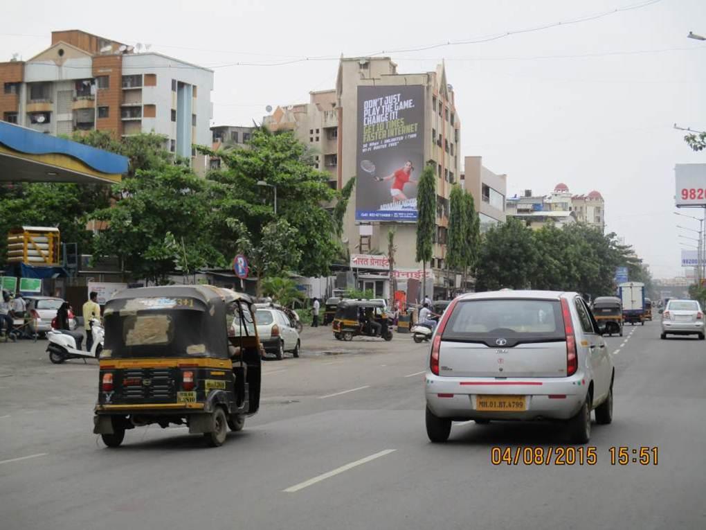 Mira Rd Kashimira Nr Golden Nest Circle ET, Mumbai