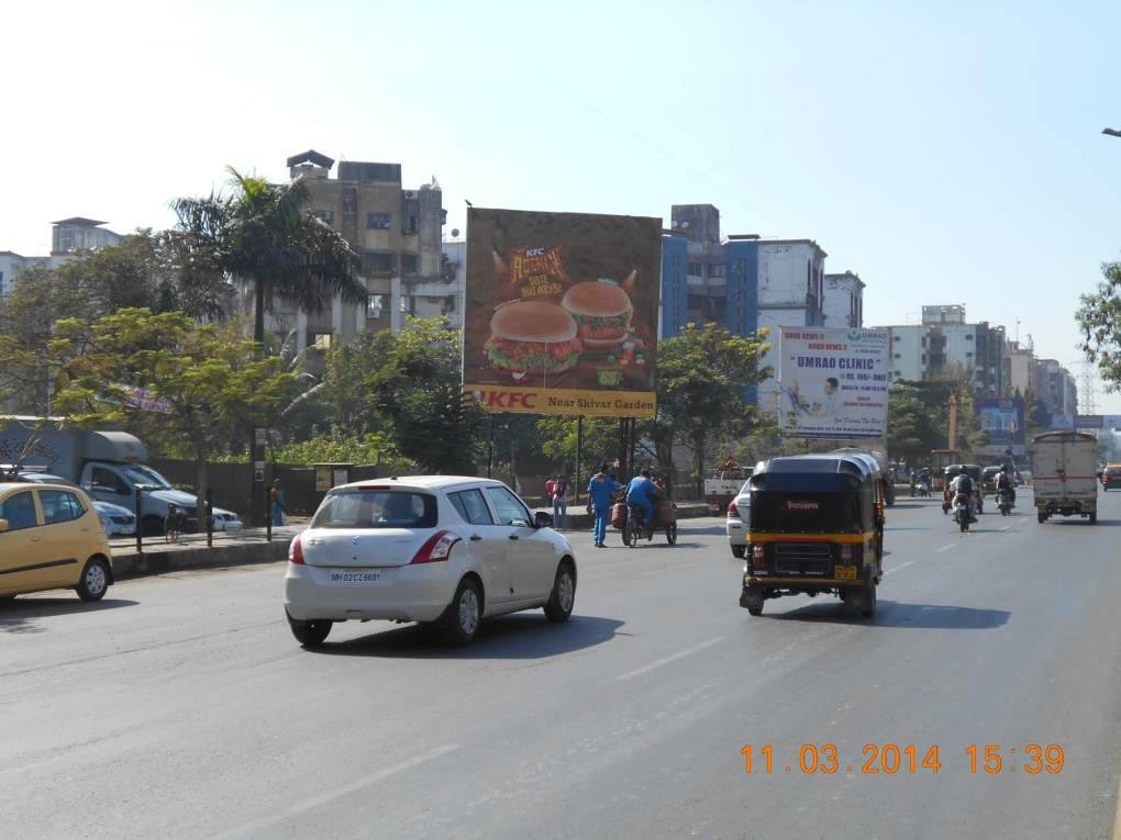 Mira Rd Nr Green Park ET, Mumbai