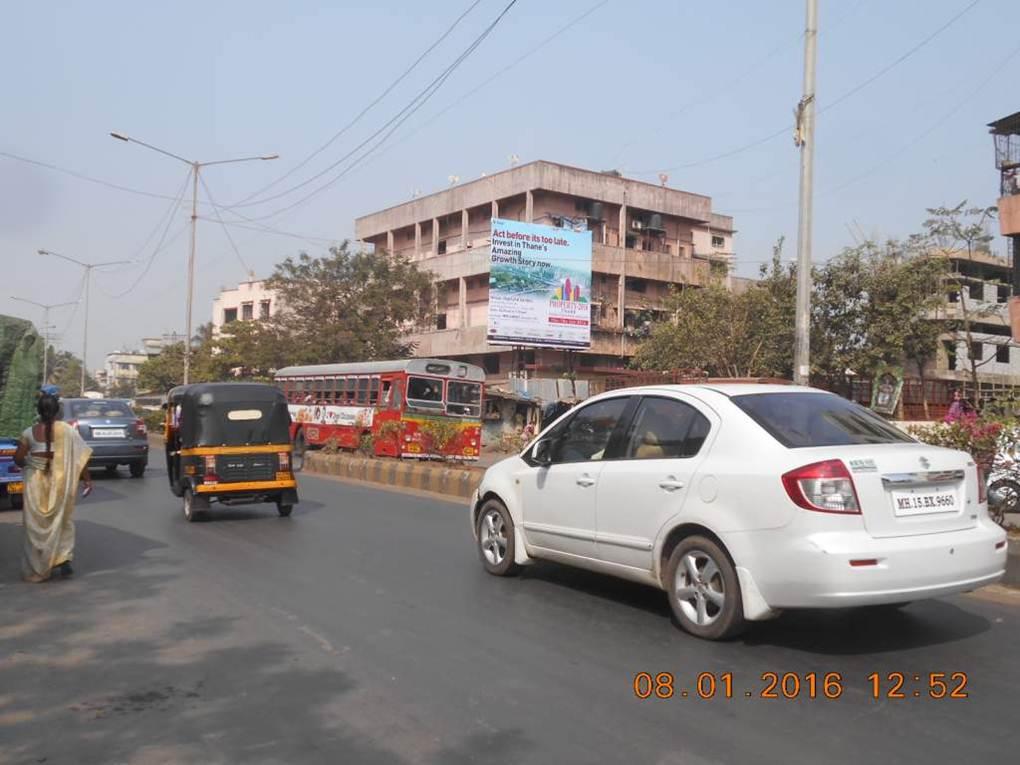Bhayender Nr Phatak  ET, Mumbai