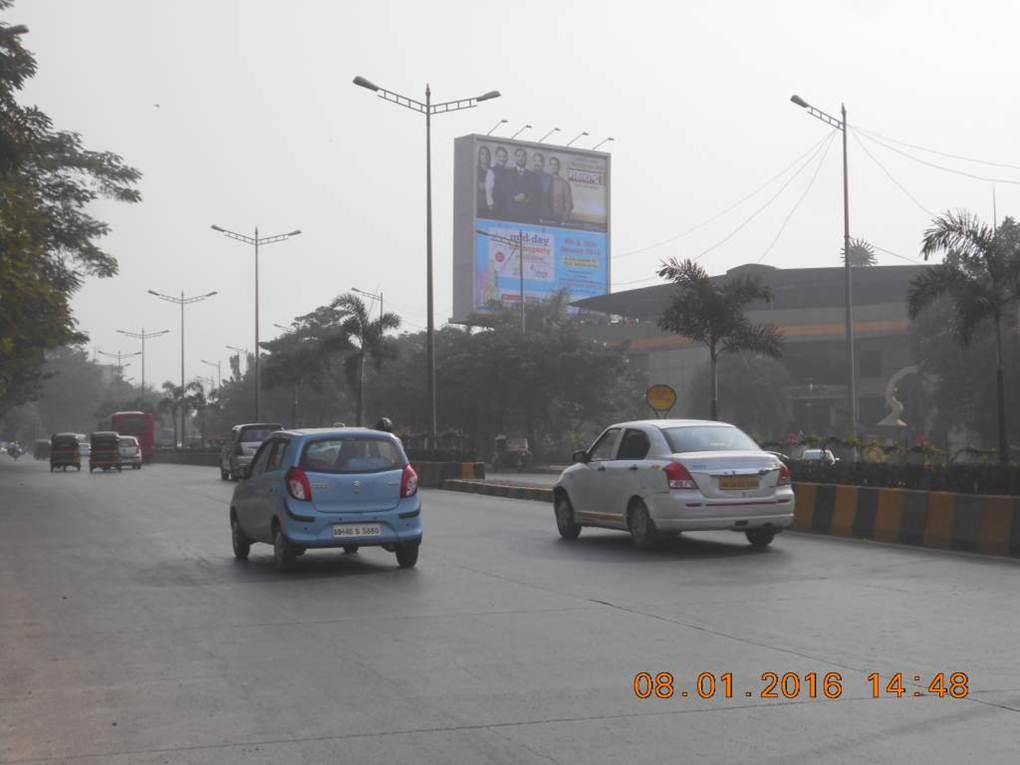 Jogeshwari Vikhroli Link Rd upper Jogeshwari To Powai ET, Mumbai