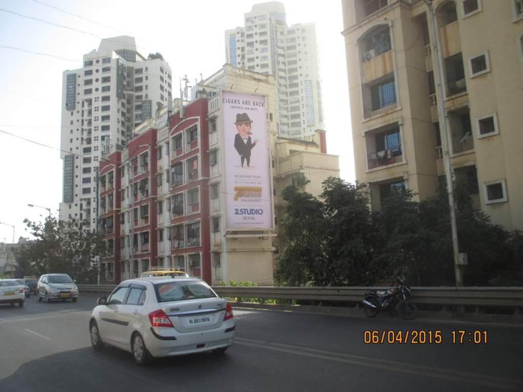 LOWER PAREL FLYOVER MT, Mumbai