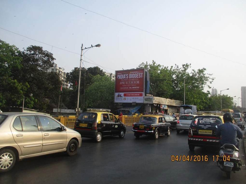 Byculla Bridge G Down MT, Mumbai