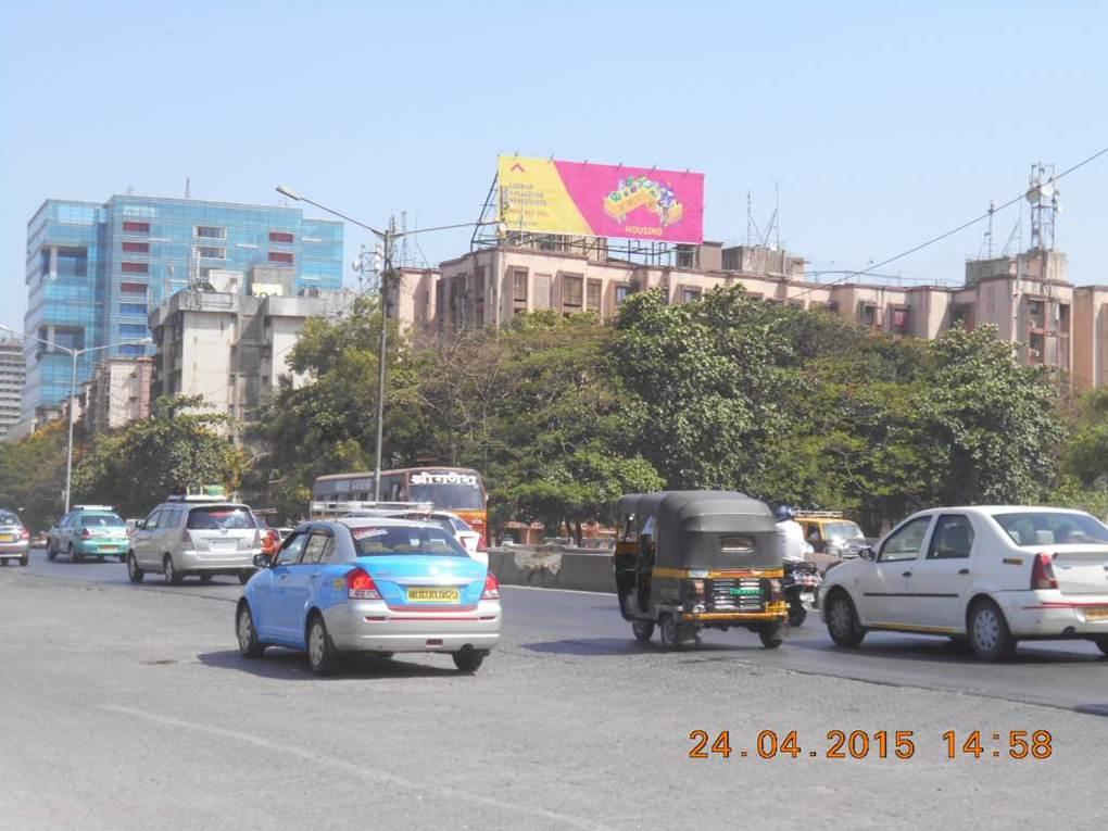 Chembur Mankhurd Link Rd OPP. India Oil Nagar ET, Mumbai