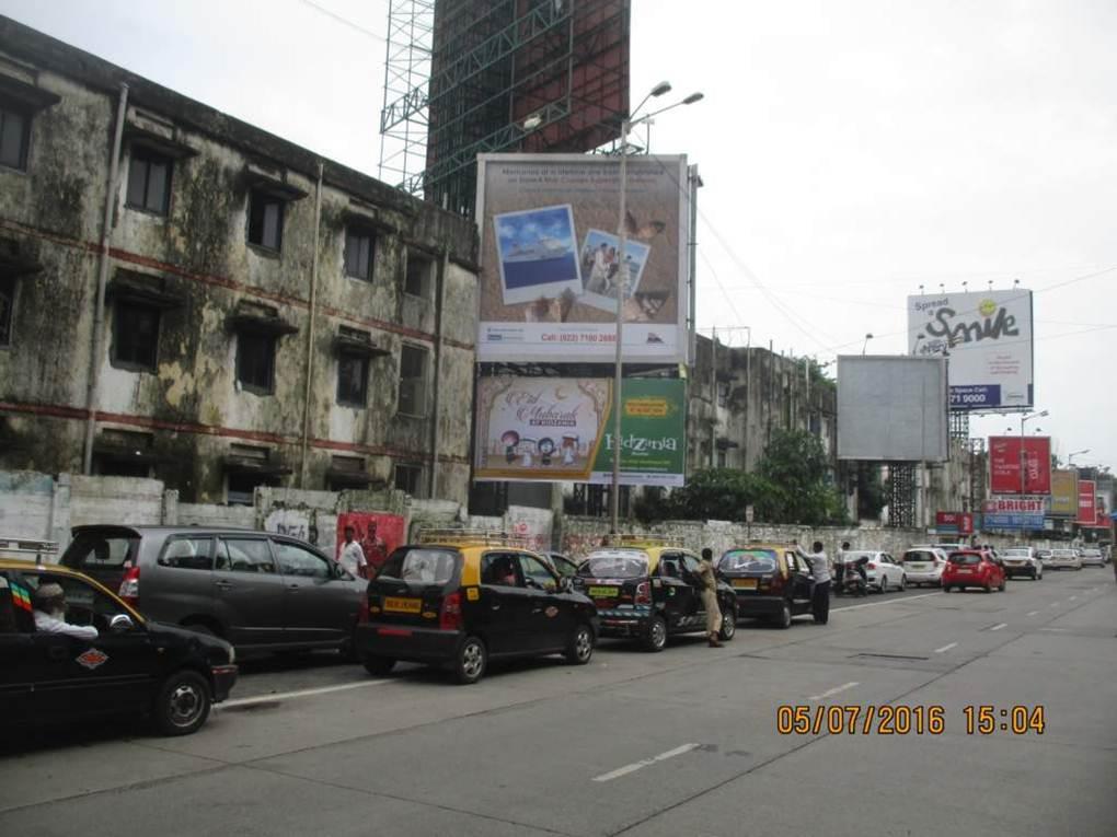 Lower Parel Opp Paladium Mall, Mumbai
