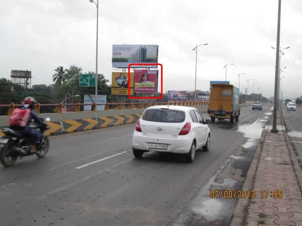 Panvel Mumbai To PUNE HIGYWAY, ST DEPOT  MT
