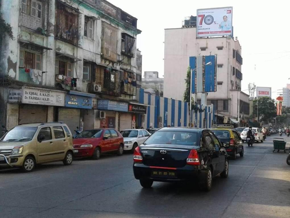 Cadell Road  Near Dargah Galli LHS, Mumbai