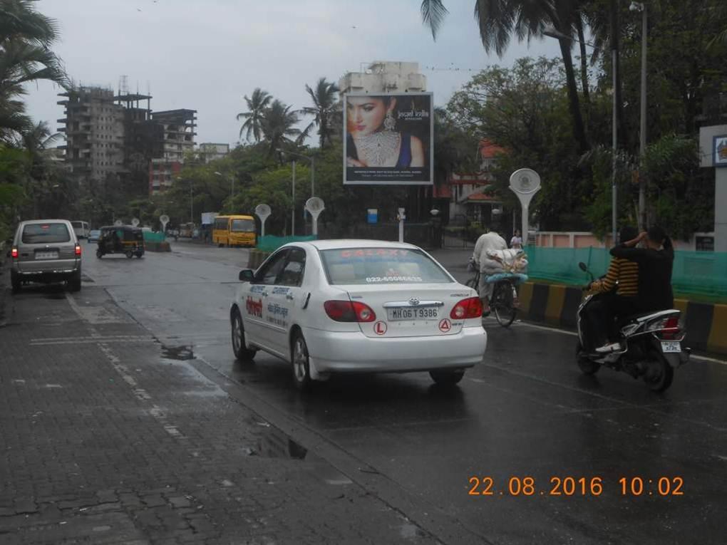 Bandra w  Carter Rd, Mumbai