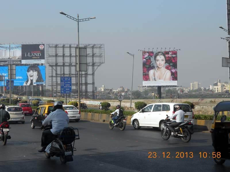 Bandra ROB, Mumbai