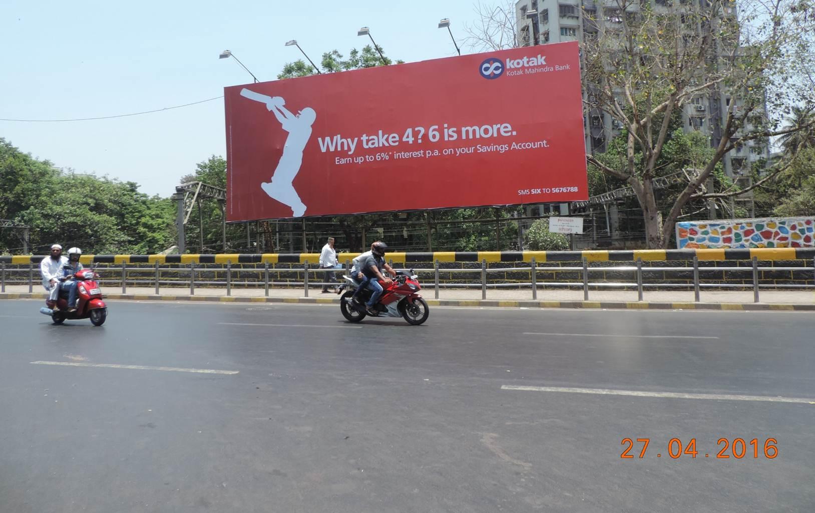 Byculla Flyover jn , Mumbai