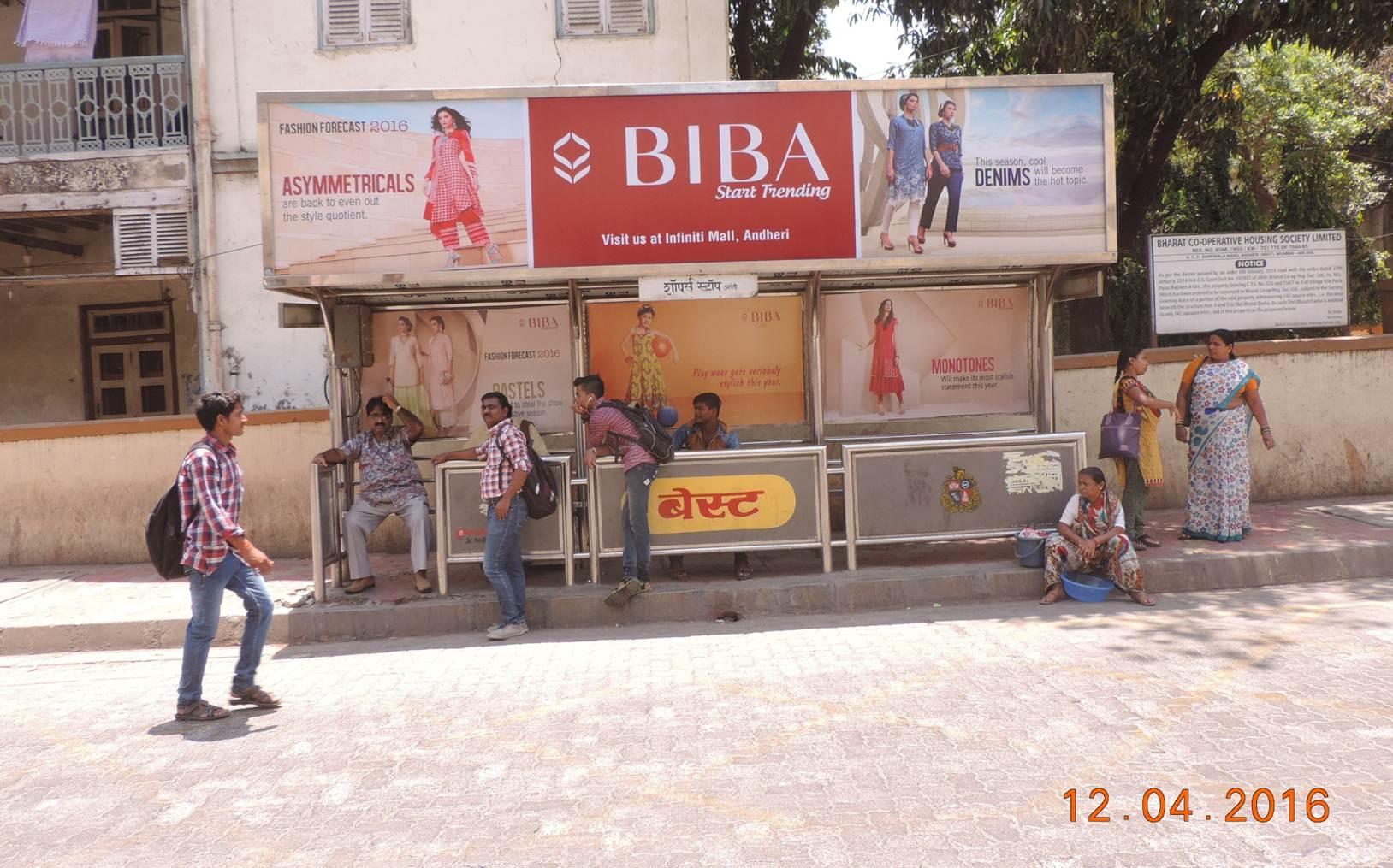 Andheri Shopper Shop Up, Mumbai