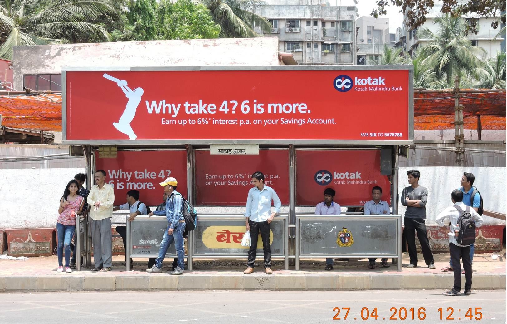Malad Link Rd Rajan Pada DN, Mumbai